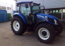 New Holland TD5.95 occassion