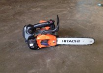 hitachi kettingzaag