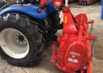 Maschio H185 frees